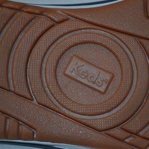 keds Shoes - NWOT Keds Women's Leather Tennis Shoes